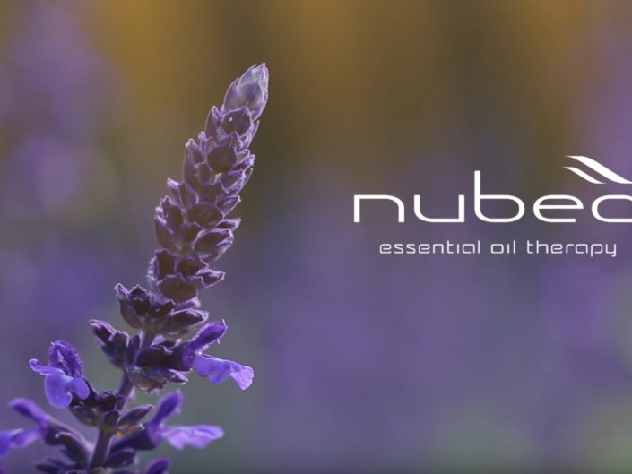 NUBEA // ESSENTIAL OIL THERAPY CAMPAIGN 2018
