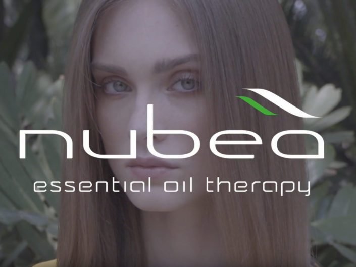 NUBEA //  ESSENTIAL OIL THERAPY CAMPAIGN 2020