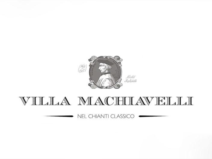 Villa Machiavelli – Fratelli Saraceni