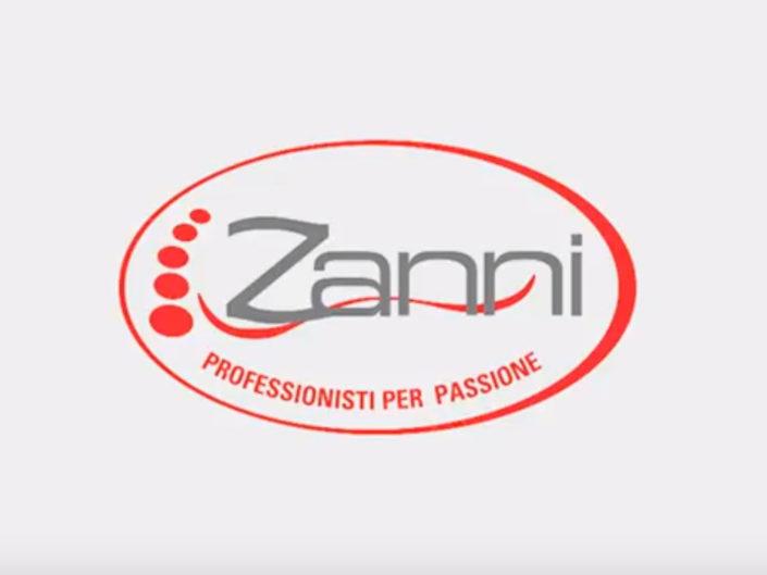 Spot TV Zanni Podospecial