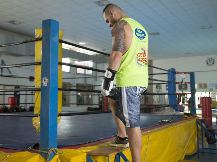 TAXI 4242 FABIO TURCHI WBC